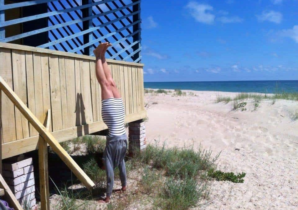 Морський йога-семінар з Green Tara 24 липня – 2 серпня ·