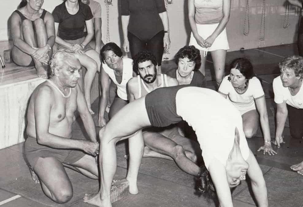 Курс углубленного изучения Йоги