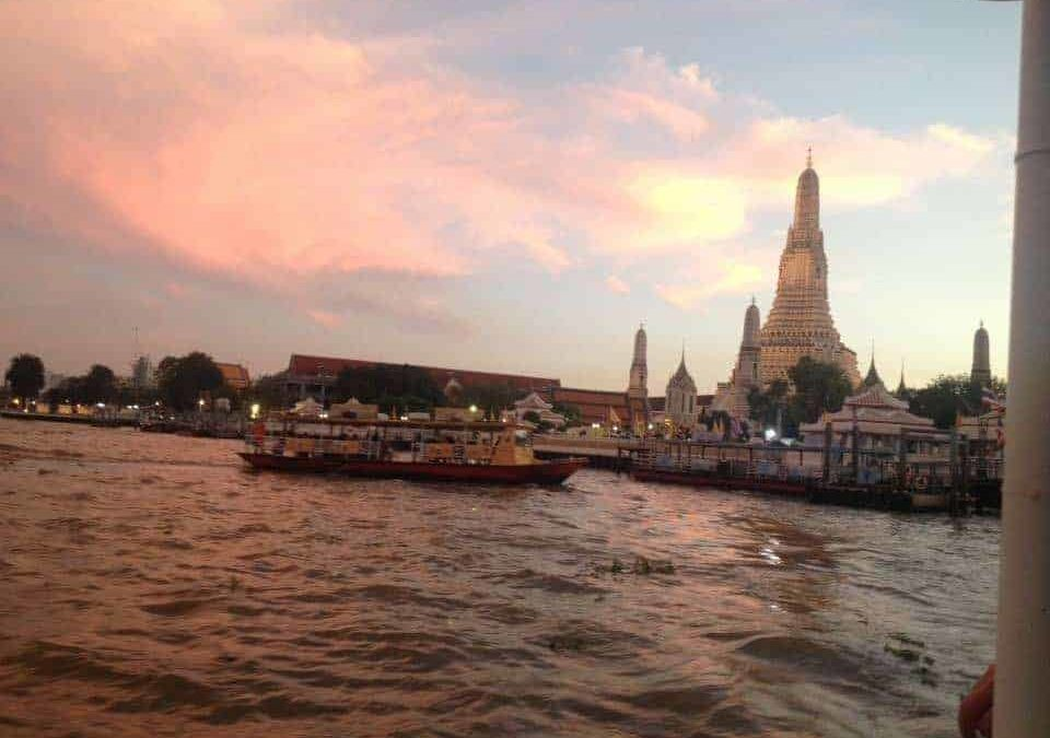 Открываем Тайланд – йога-тур с Green Tara