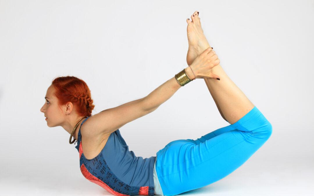 Онлайн уроки йоги від Green Tara Center!
