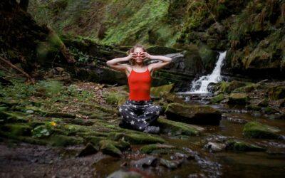 Йога-відпочинок в Карпатах з Green Tara 17 по 22 липня